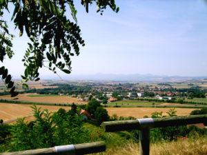 Butte de Montpensier