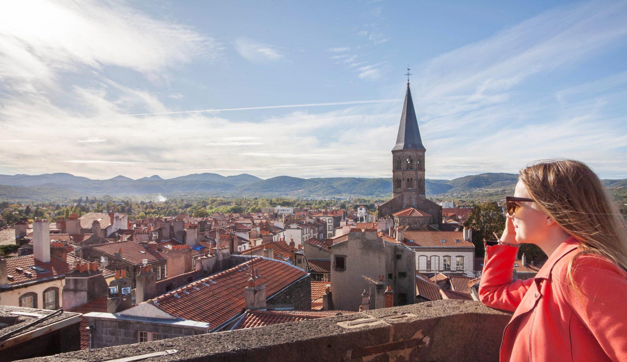 Wo Geschichte und Kunst in Dörfern und Städten gelebt wird