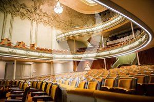 Theatre ©Fred Murol/Ville de Châtel-Guyon