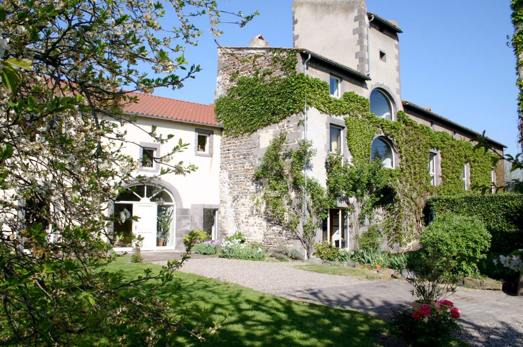 Bed and breakfast Le Moulin du Chassaing in Mozac