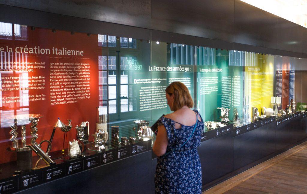 Musée Mandet in Riom
