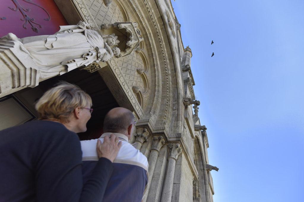 Collégiale Notre-Dame à Aigueperse