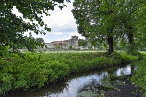 Abbaye - Mozac