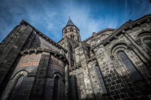 Basilique St-Amable, Riom (63)