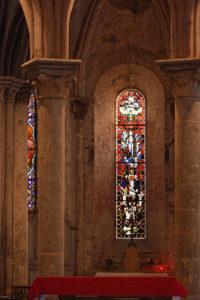 Église Notre-Dame - Aigueperse