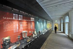 Musée Mandet, Riom (63)
