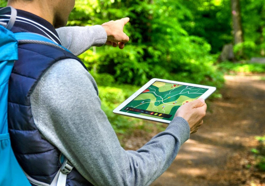 Experience Game du Parc Écureuil à Châtel-Guyon