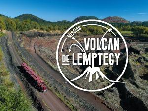 Billetterie Volcan de Lemptégy