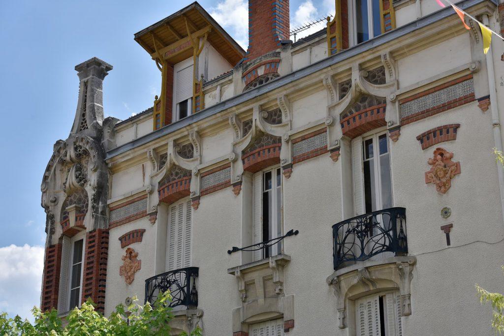 Maison de Châtel-Guyon