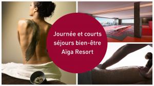 Aïga Resort