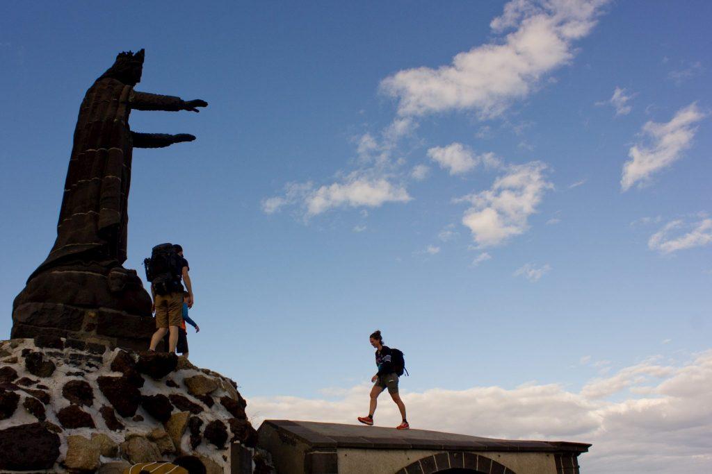 Notre-Dame-de-la-Garde à Volvic