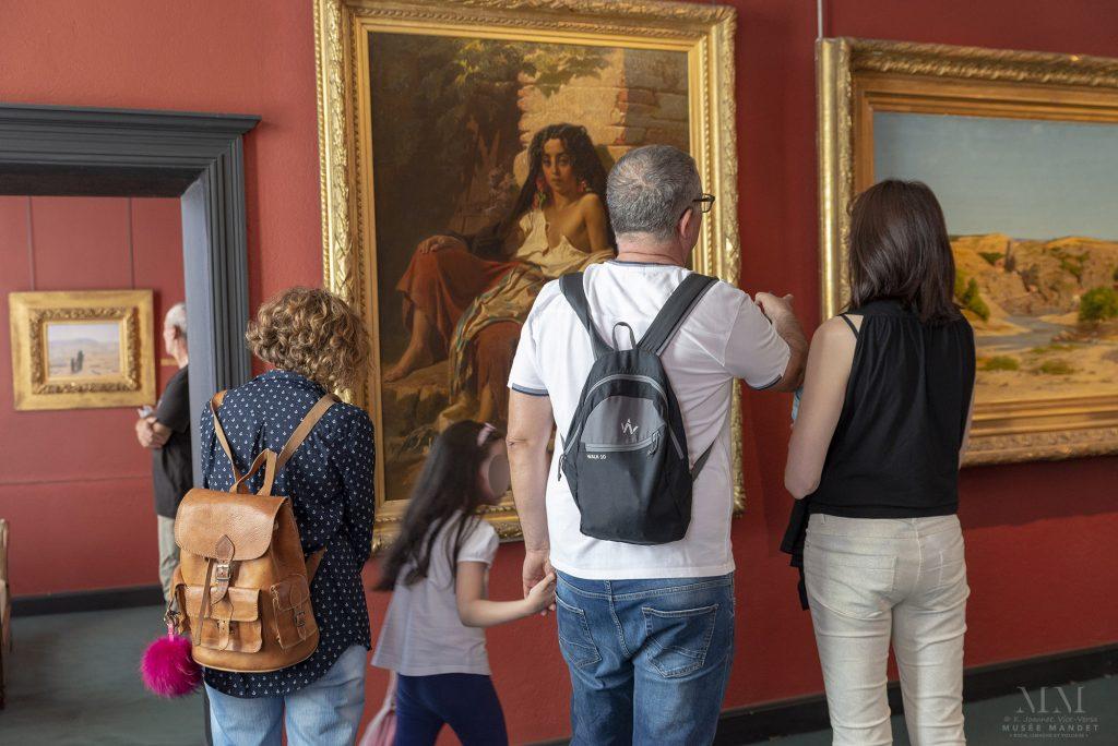 Musée Mandet à Riom