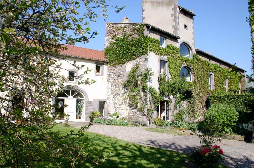 Chambre d'hôte Le Moulin du Chassaing à Mozac