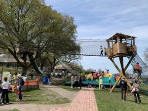 parc mirabel
