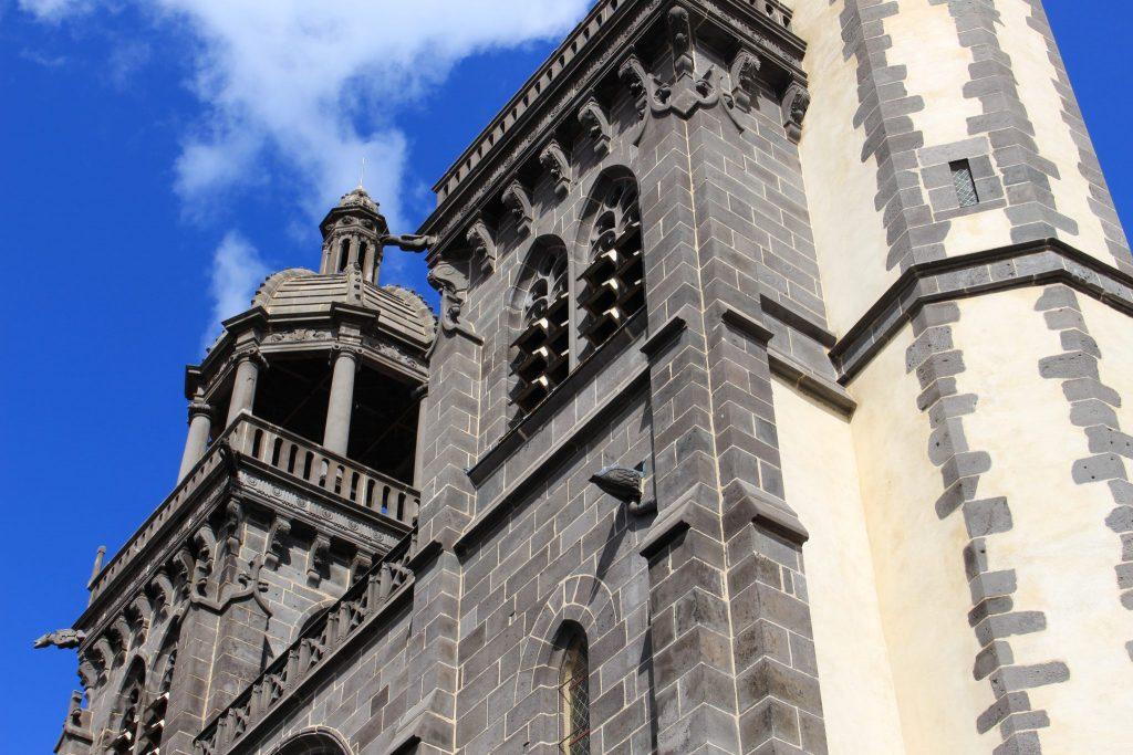 Église Notre-Dame du Marthuret à Riom