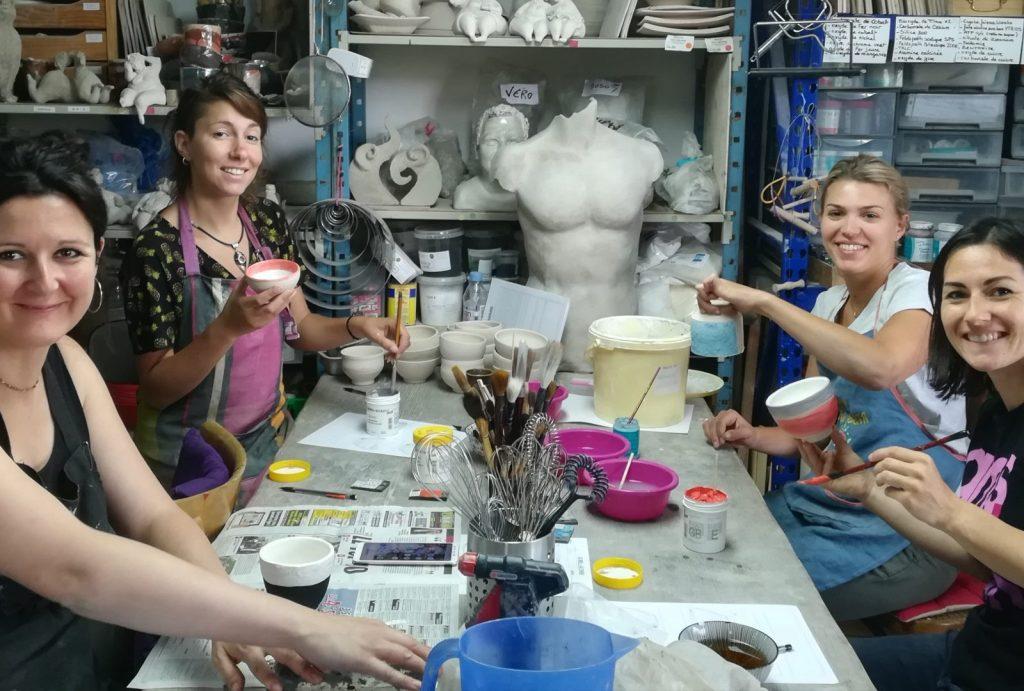 Ateliers Nina SEITA