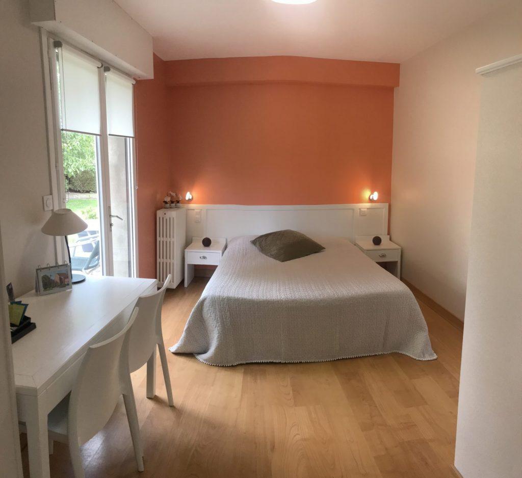 Chambres d'hôtes Maison Vigier – Clos Fleuri