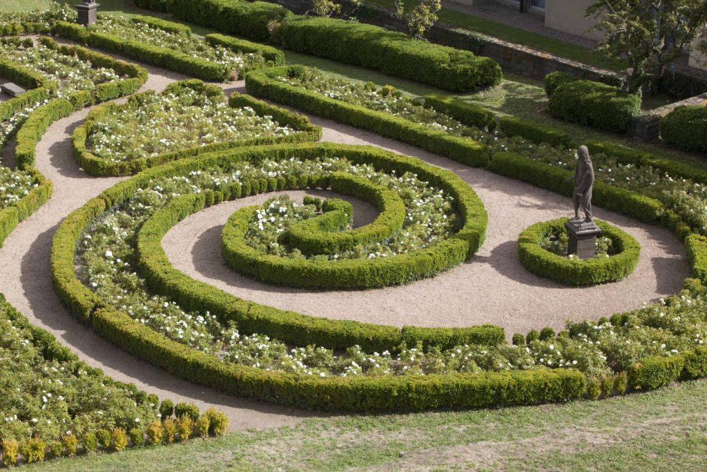 Jardins de Bosredon