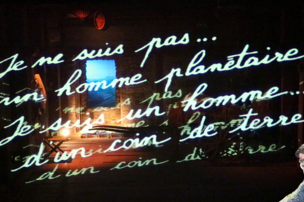 La Toinette et Julien, scénomusée