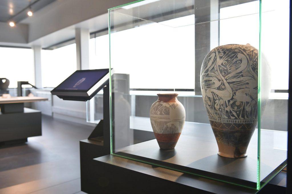 Musée Archéologique de la Bataille de Gergovie