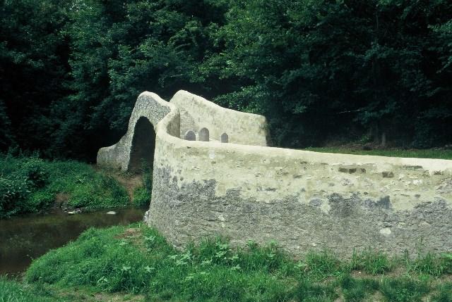 pont du cheix – hebrard
