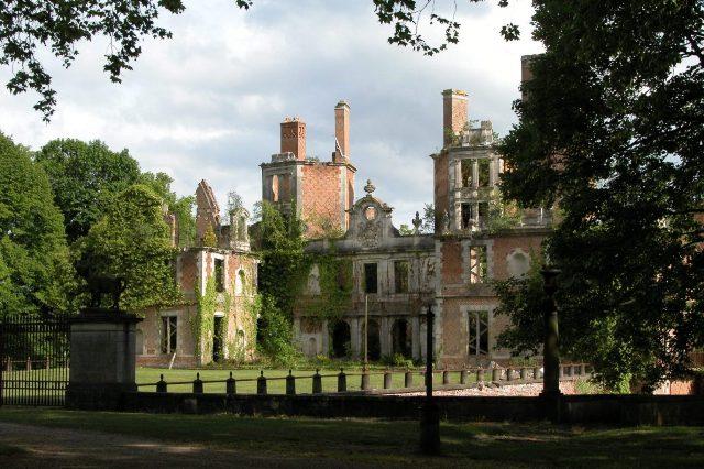 Domaine Royal Randan