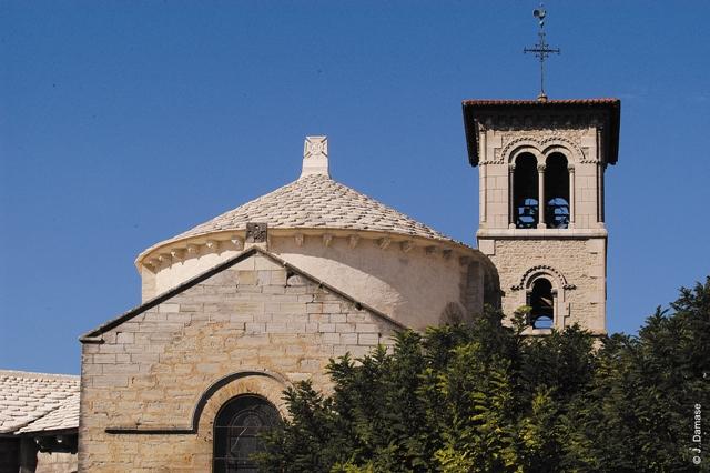 Collegiale Saint-Martin Artonne