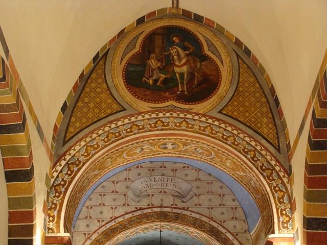 eglise de Varennes sur Morge (4)