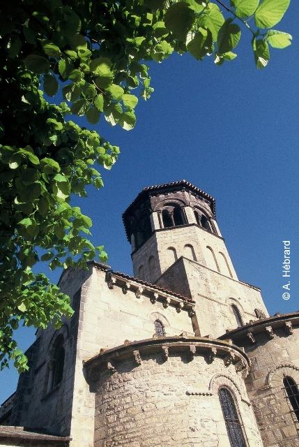 Eglise Saint-Martin Thuret