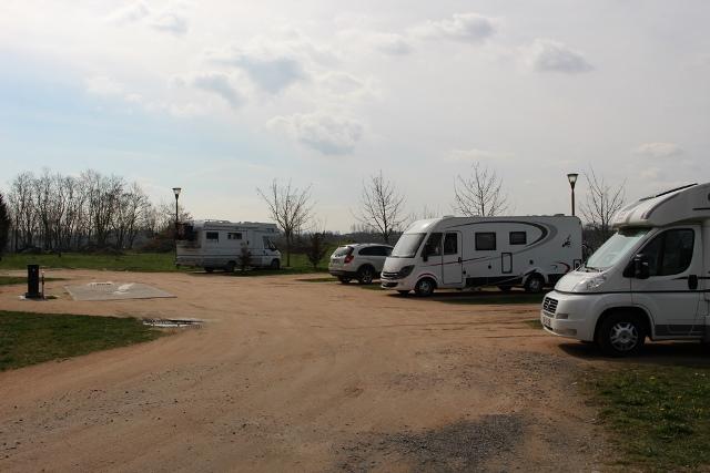 Aire service camping car Cheix sur Morge OTRL (6)