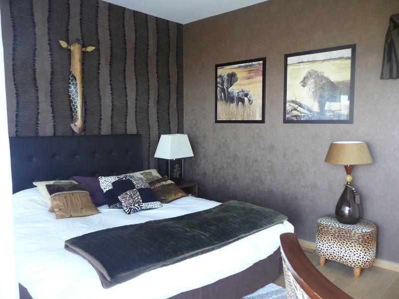 Chambres d'hôtes – Les Hauts de Madargue – Riom