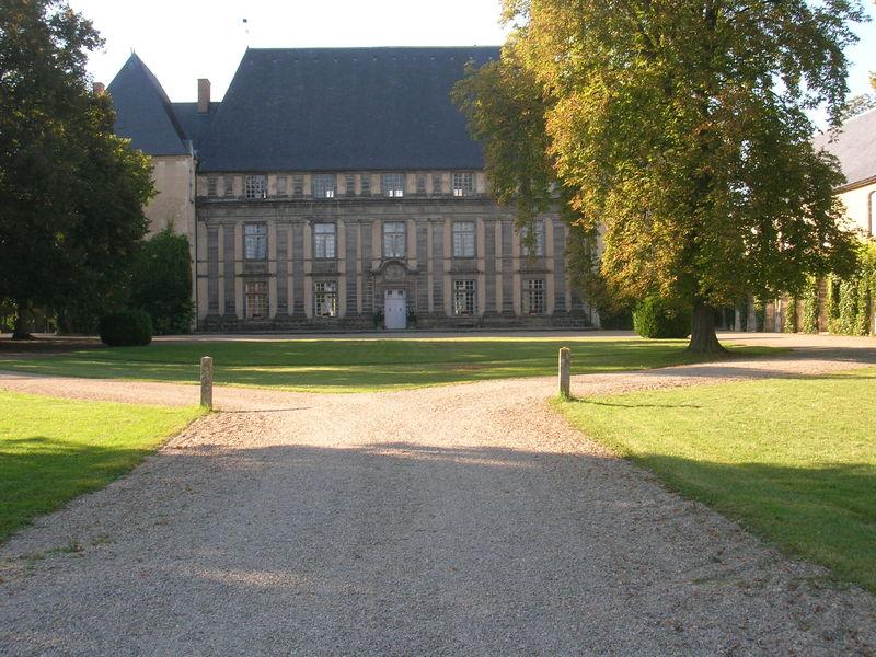 Château d'Effiat