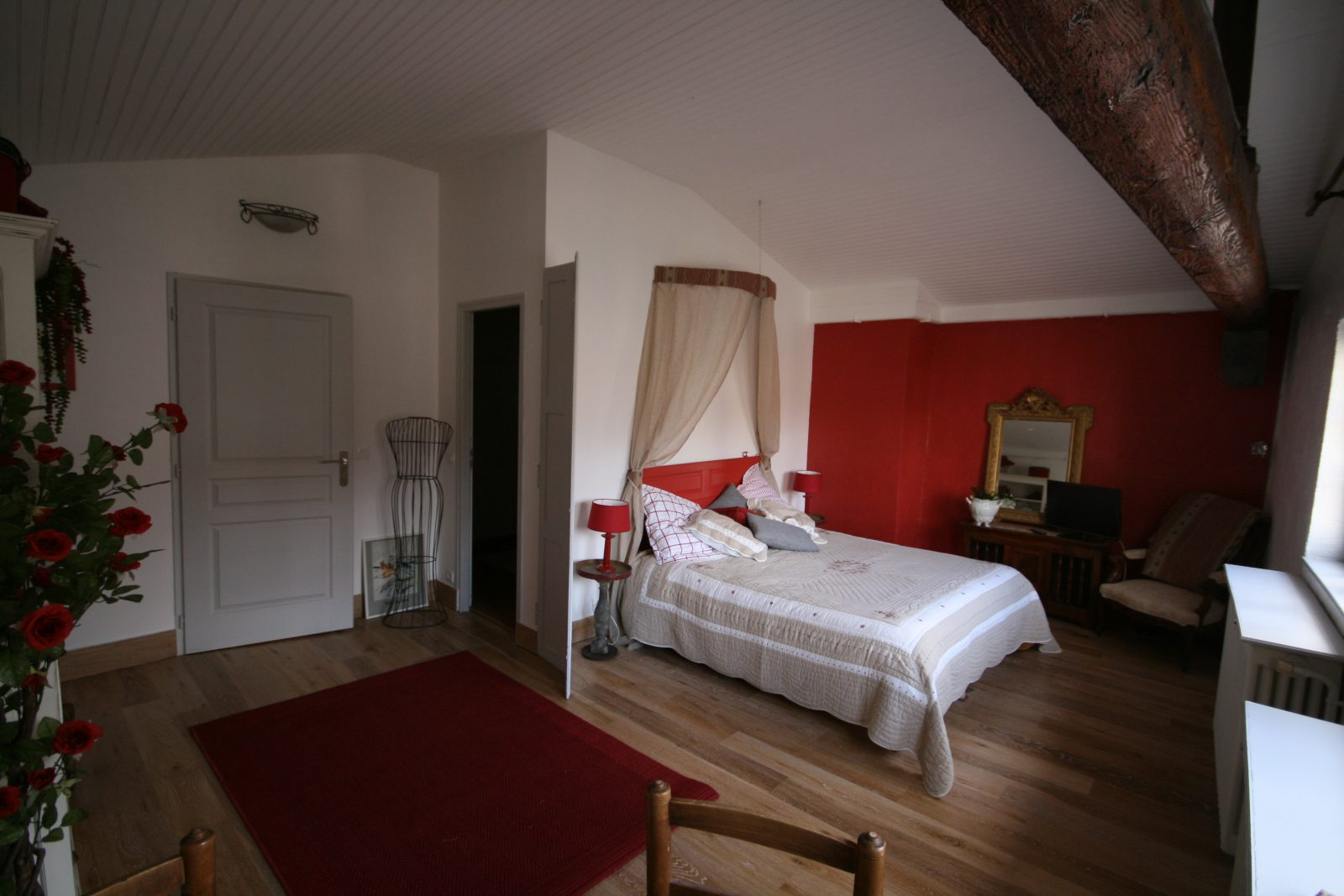 Chambres d'hôtes – Les Terrasses de Massillon – Riom
