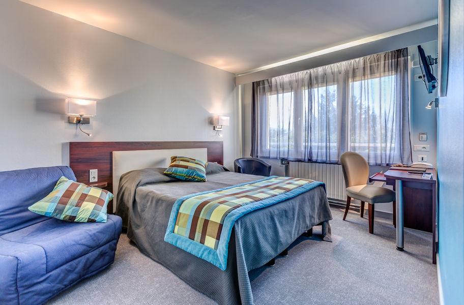Hôtel Pacifique – Riom
