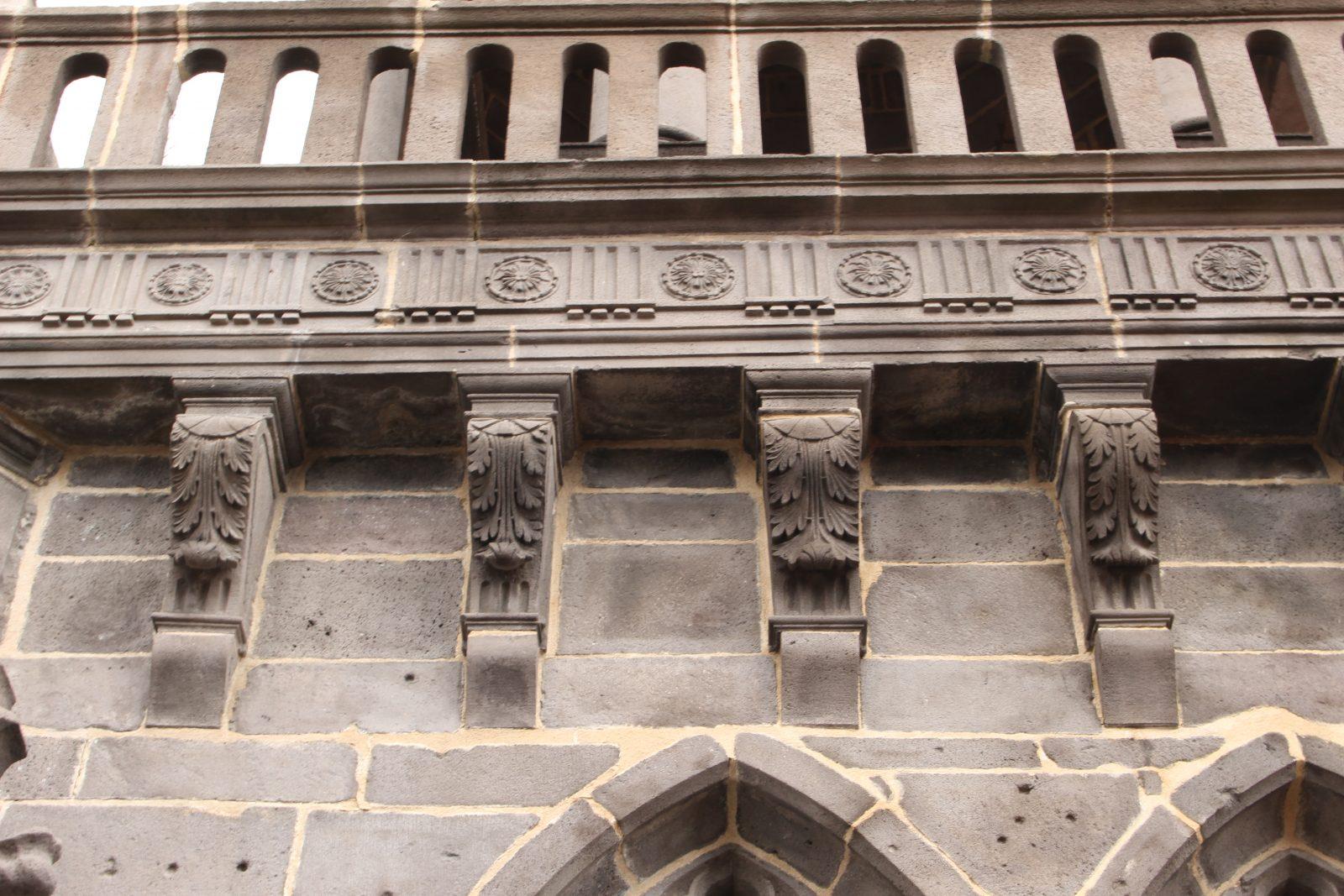 Eglise Notre-Dame du Marthuret – Riom