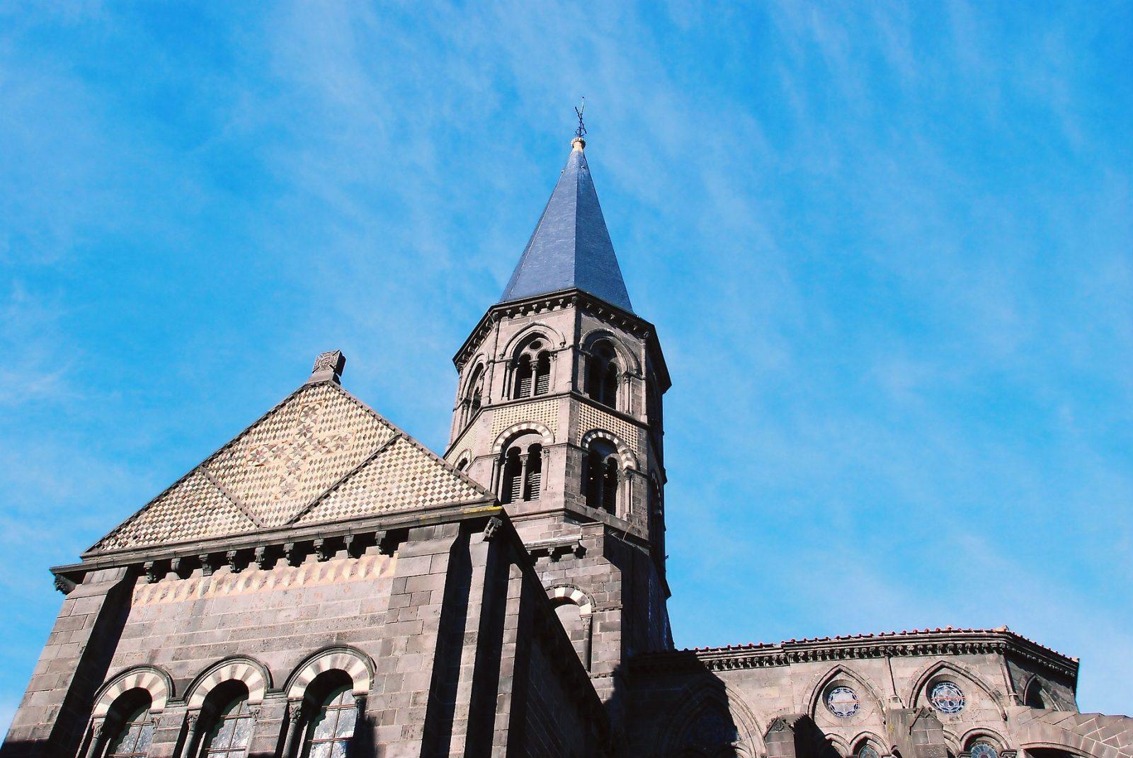 Basilique Saint-Amable