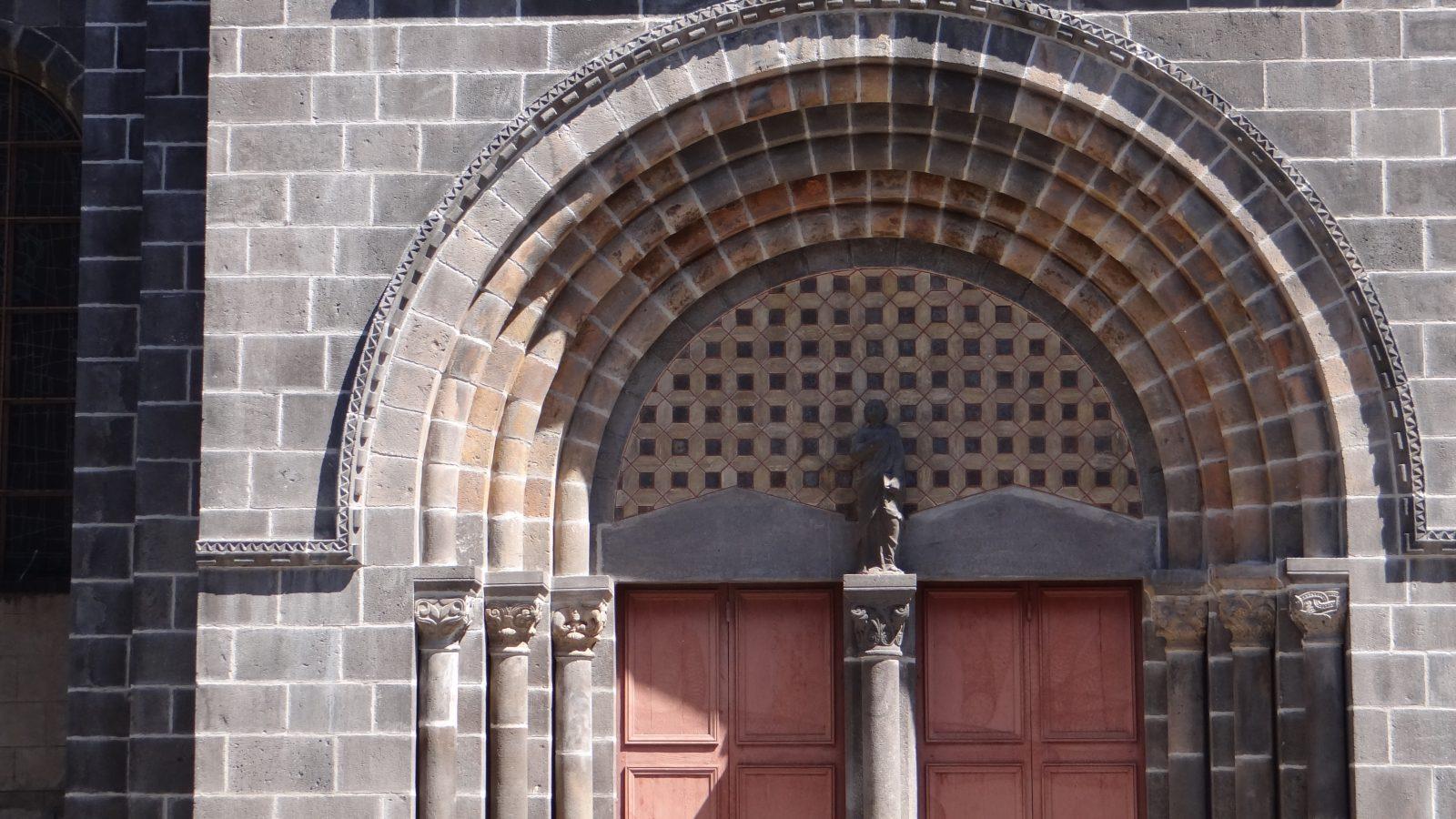 Portail Saint-Amable