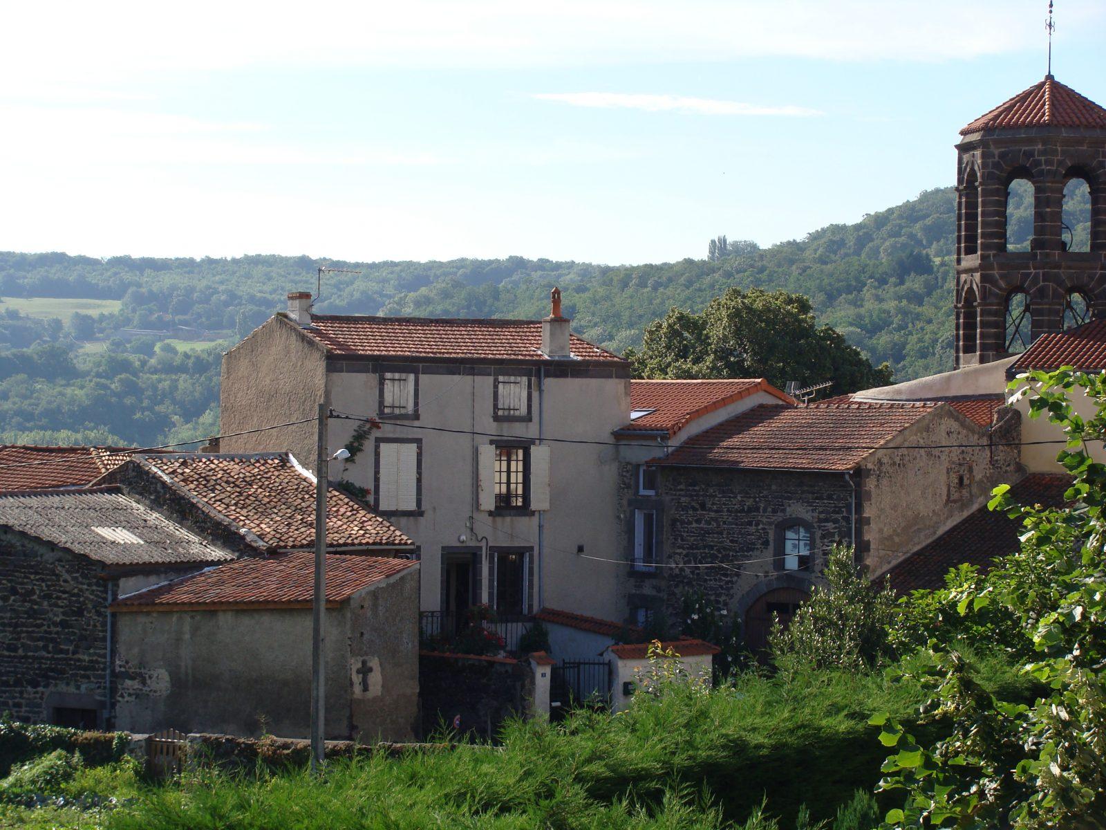 Village Marsat