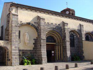Eglise Notre-Dame - Marsat