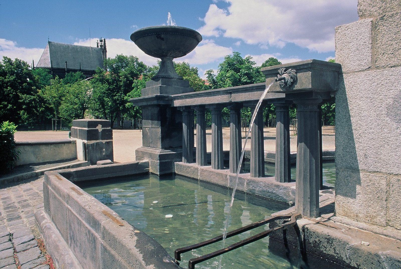 fontaine pré madame1