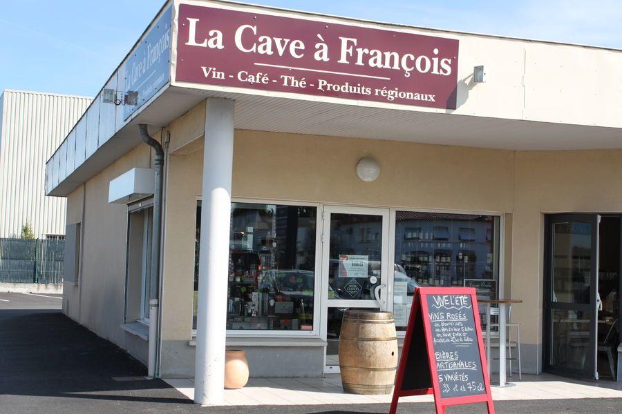 La cave à François