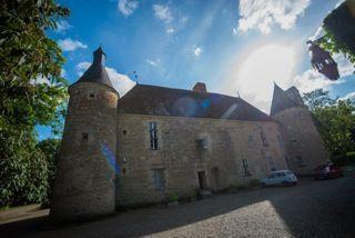Château de Denone – Effiat