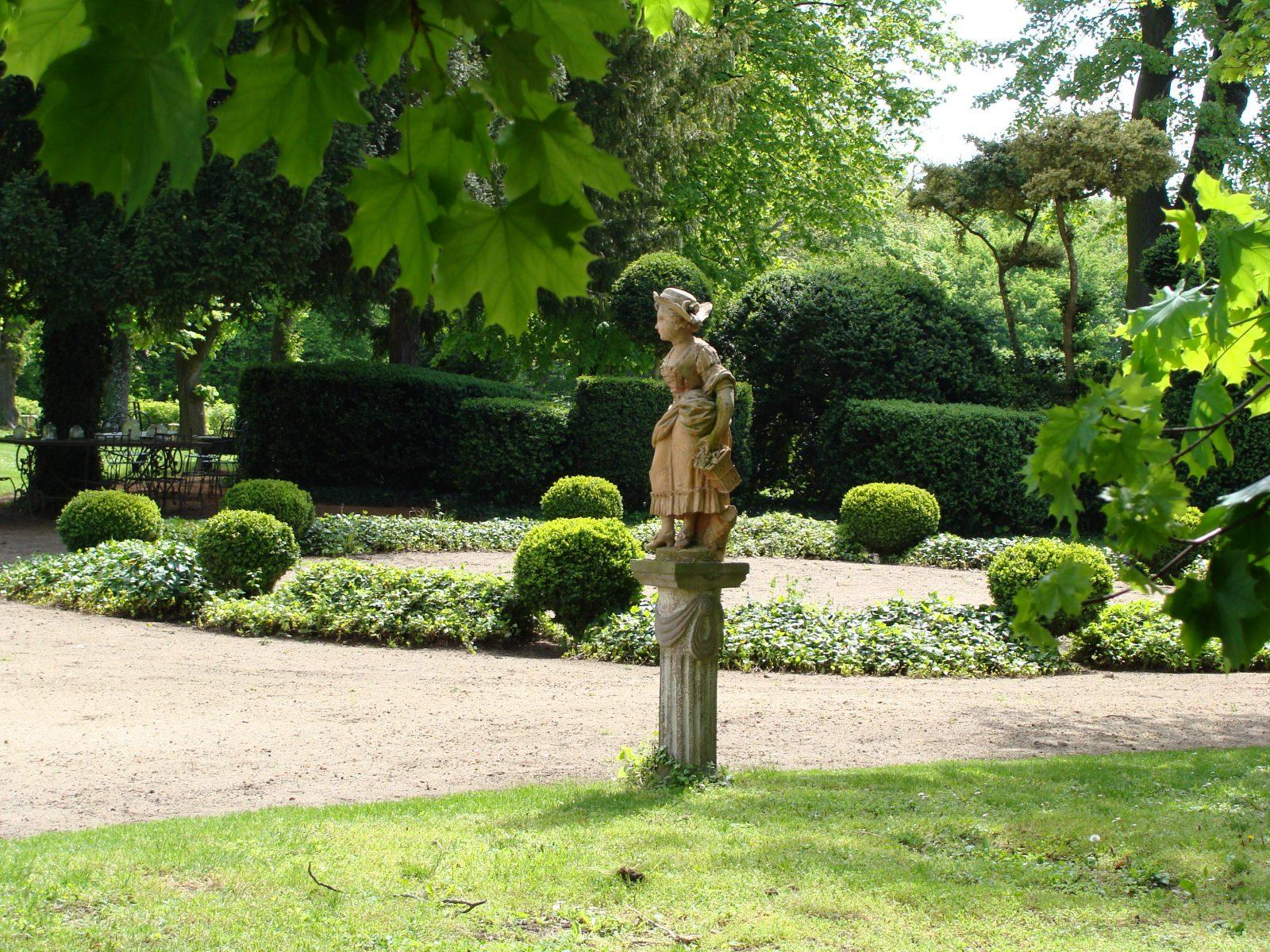 Jardins de Portaberaud