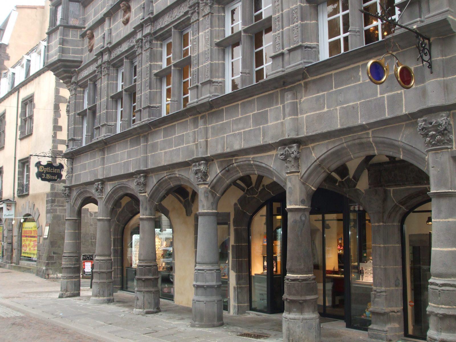 Maison des consuls