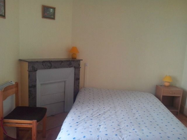 Cusset Chambre 2 Sardon*