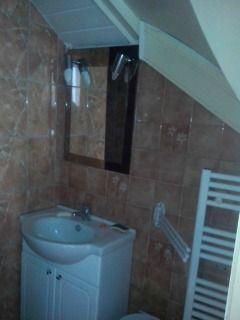 Cusset Salle d'eau Sardon 2*