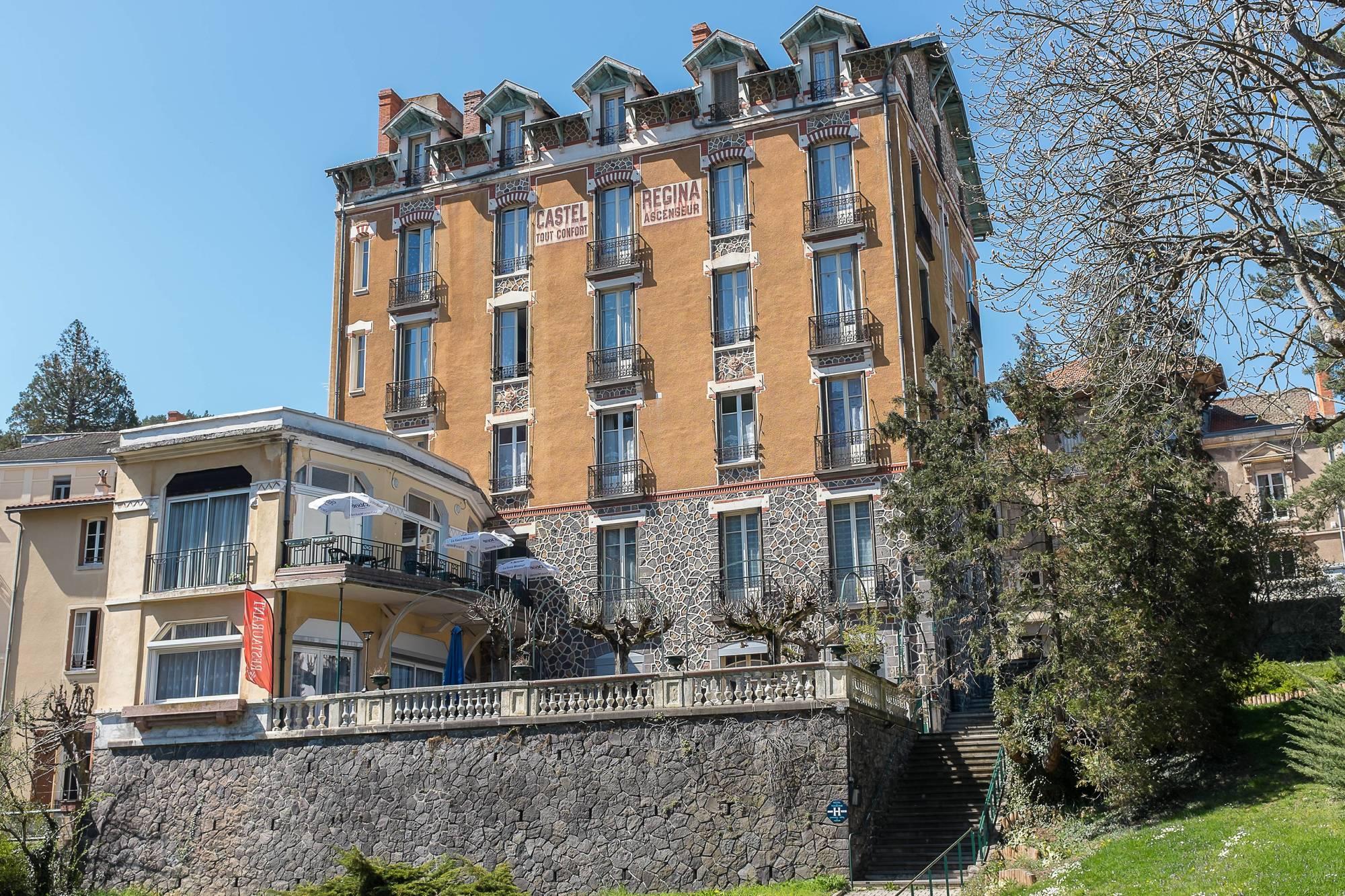 Castel régina