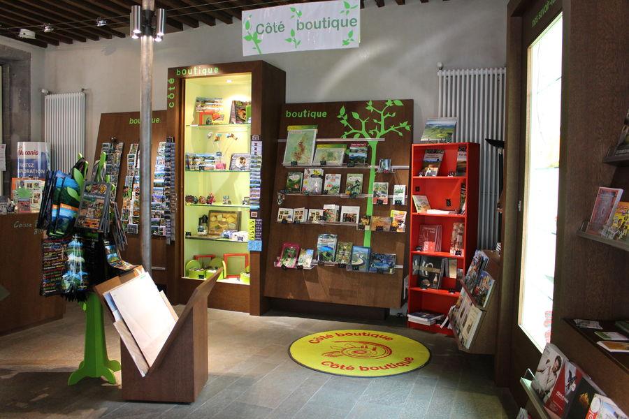 Office de Tourisme Riom Limagne