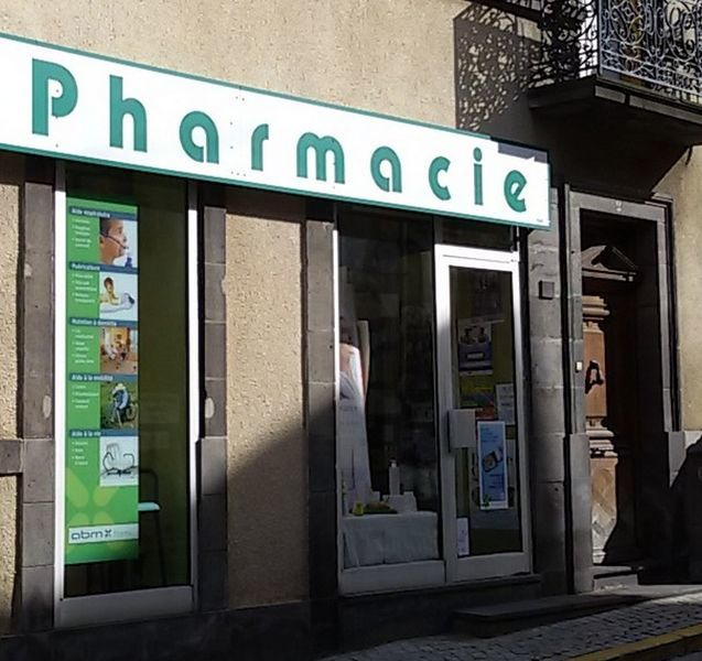 Pharmacie de la Source