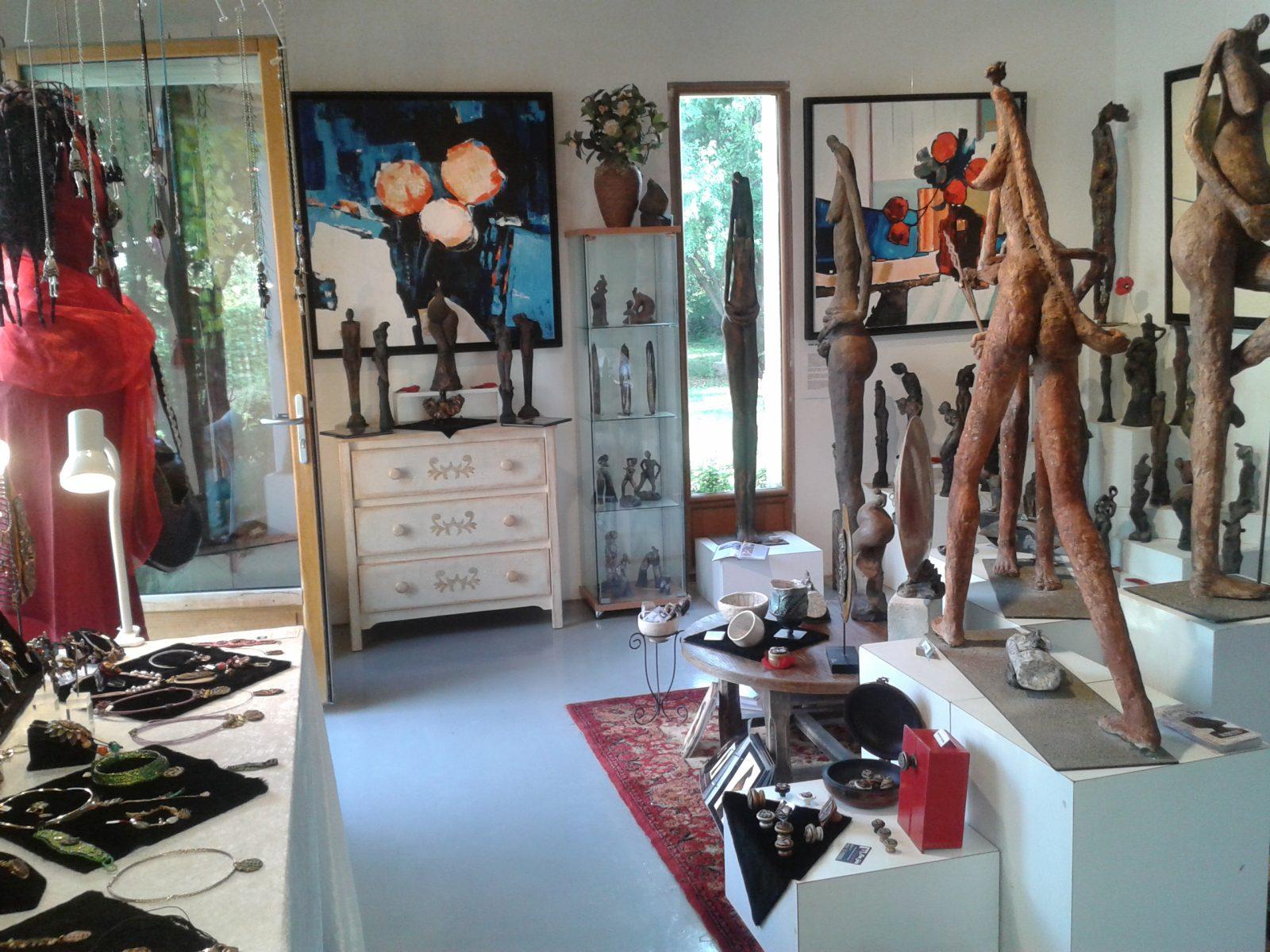Atelier Nina Seita